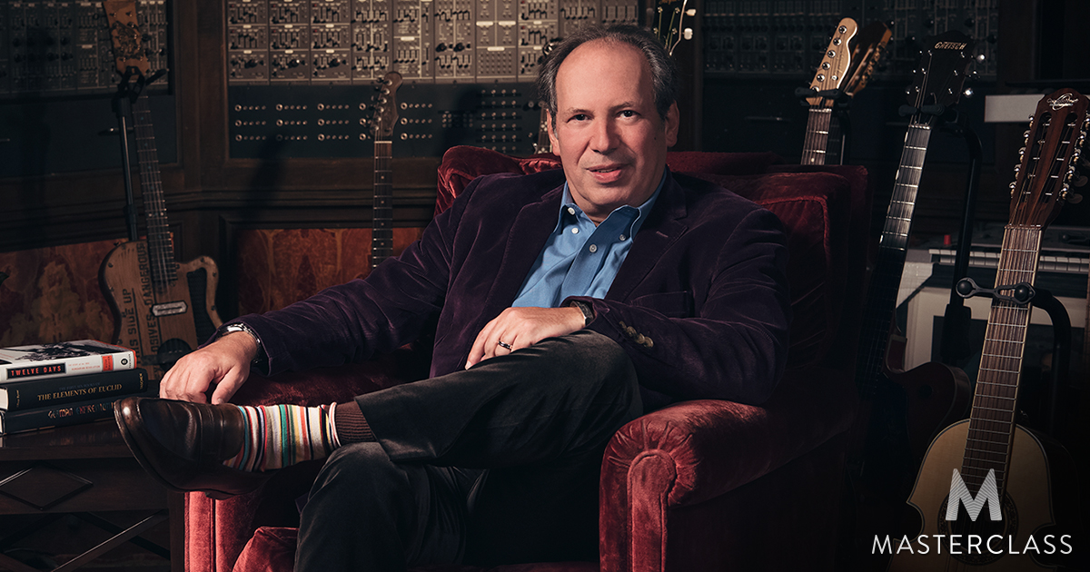 hans zimmer teaches film scoring